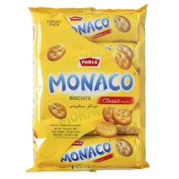 Parle Monaco Cracker Salted 5x75g