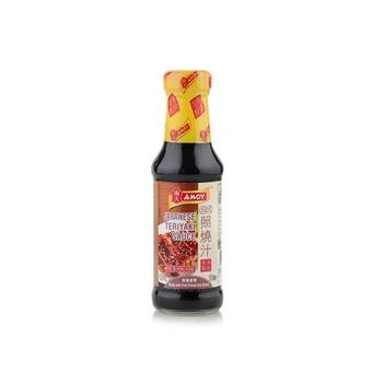 Amoy Japanese Teriyaki Sauce 150 ml