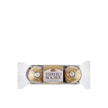 Ferrero Rocher Chocolate 3pcs