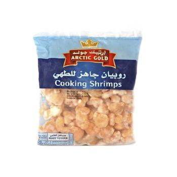 Arctic Gold Shrimps - Cooking 1000g