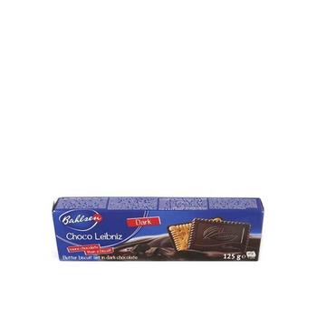 Bahlsen Leibniz Chocolate Dark 125g
