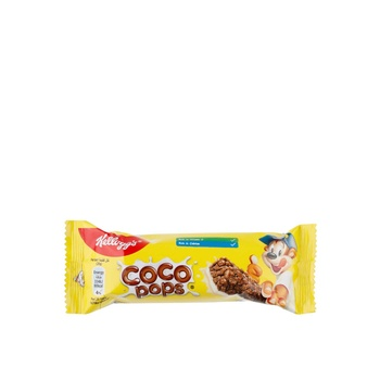 Kellogs Coco Pops Cereal Bar 20g