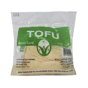 China Tofu