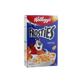 Kelloggs Cereal Frosties 500g
