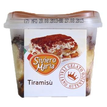 Siviero Maria Tiramis· Ice Cream 150ml