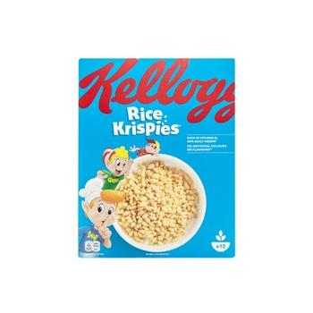 Kellogs Rice Krispies 375g
