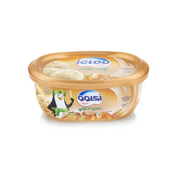 Igloo Kulfi Ice Cream 1ltr