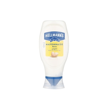Hellmann's Mayonnaise Regular 395g