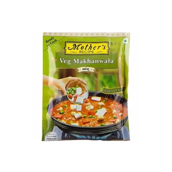 Mothers Recipe Ready To Cook Veg Makhanwala 75g