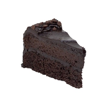 Sweet Temptation Yum Chocolate Slice