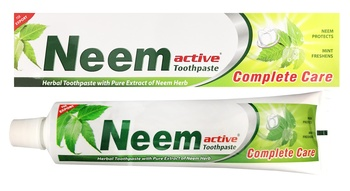 Neem Active Tooth Paste 200g