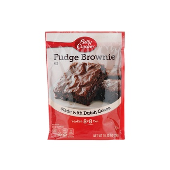 B/C Fudgie Brownie Mix 10.25 oz
