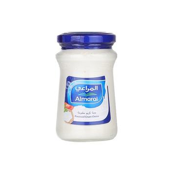 Almarai Jar Cheese 200g (Blue)