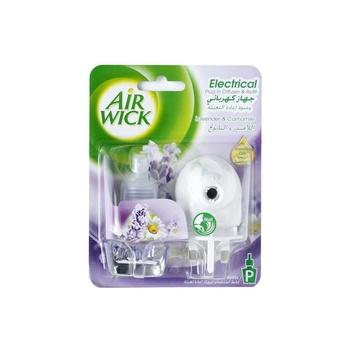 Airwick Lavender & Camomile Electrical Diffuser 19ml