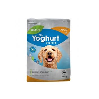 Biopet bio yoghurt lite & mature dog food 3.5kg