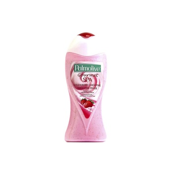 Palmolive Shower Cream Gourmet Spa Strawberry Smoothie 250ml