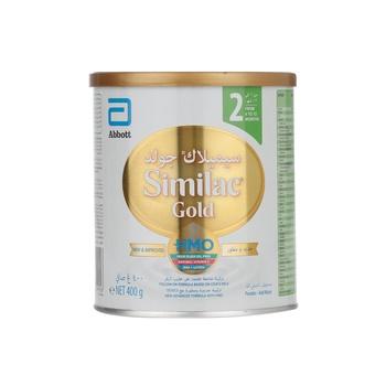 Similac 2 HMO Gold 400g