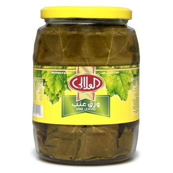 Al Alali Vine Leaves from Turkey 970g