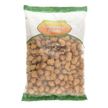 Goodness Foods Soya Wadi 400g
