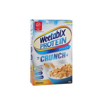 Weetabix Protein Crunch Original 450g