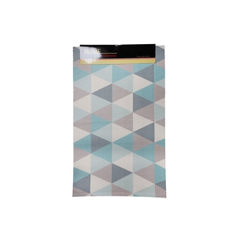 Home Selection Printed Cotton Mat 50X80