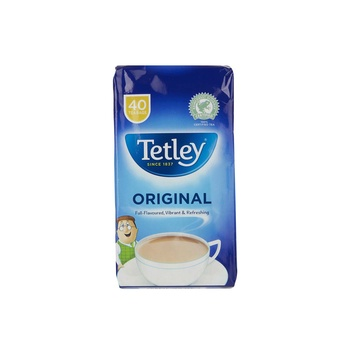 Tetley Soft Pack 48x40's
