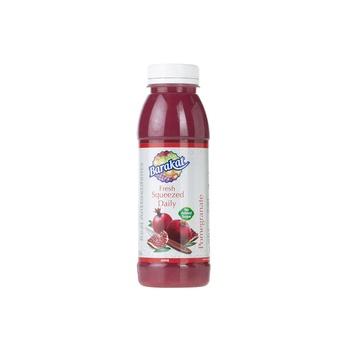 Barakat Freshly Squeezed Pomegranate Juice 330ml