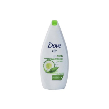 Dove Fresh Touch Shower Gel 500 ml