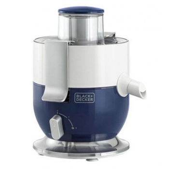 Black + Decker Juice Extractor- JE350