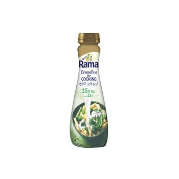 Rama Cooking Cream 250ml