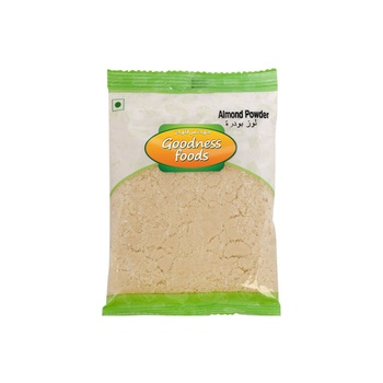 Goodness Foods Almond Powder 100g