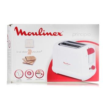 Moulinex Toaster -LT160127