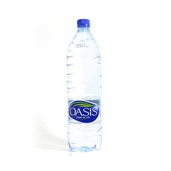 Oasis Mineral Water 1.5ltr