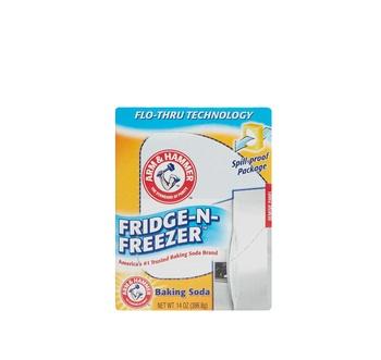 Arm & Hammer Fridge &Freezer Baking Soda 396.8g