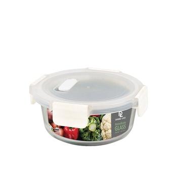 JCJ Food Keeper Glass 780ml