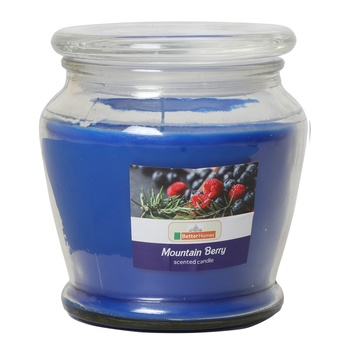 Better Homes Mountain Berry Candle 12Oz