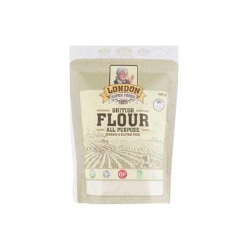 London Super Foods Gluten Free Flour 400gm