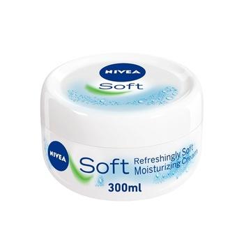 Nivea Soft 300ml
