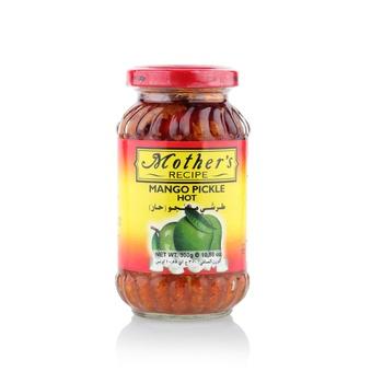 Mothers Recipe  Mango Pickle Hot 300g