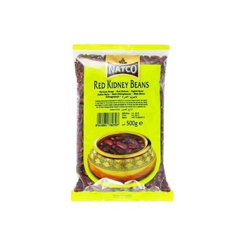 Natco Red Kidney Beans 500g