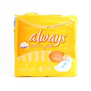 Always Thick Regular Plus 30 pcs