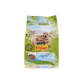 Friskies Junior Dog Chicken, Milk & Veg 3Kg