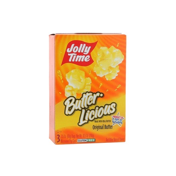 Jolly Time Butter Licious Pop Corn 298g