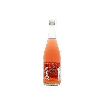 Tesco Spritz Rose Grape Drink 750 ml