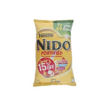 Nido Milk Powder Pouch 2.25kg