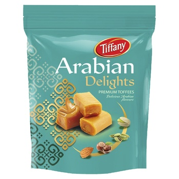 Tiffany Eclairs Arabian Delght 550g