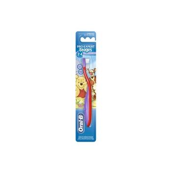 Oral-B Toothbrush Winnie The Pooh 2 - 4 Years Kids