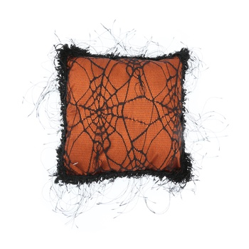 Halloween  Pillow  -8 Inch