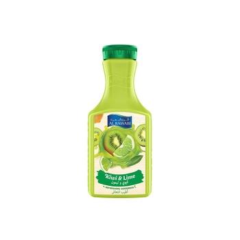 Al Rawabi Kiwi Lime Juice 1.5 ltr