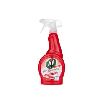 Jif Everywhere Multi-Purpose Spray, 500ml